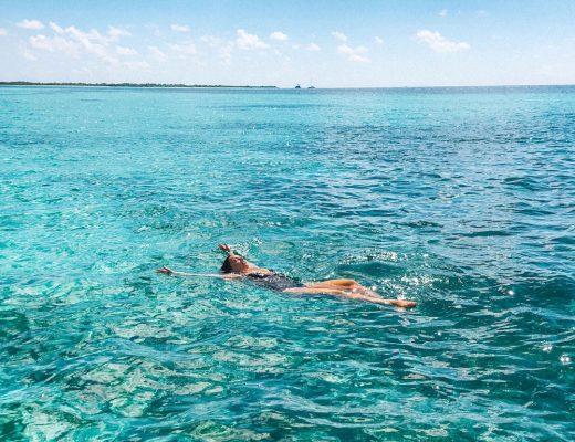 Quintana Roo travel guide