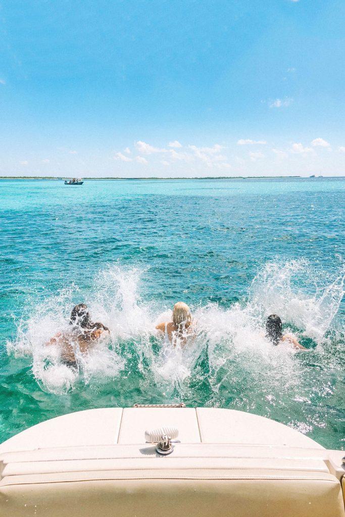 Best snorkelling tours Tulum