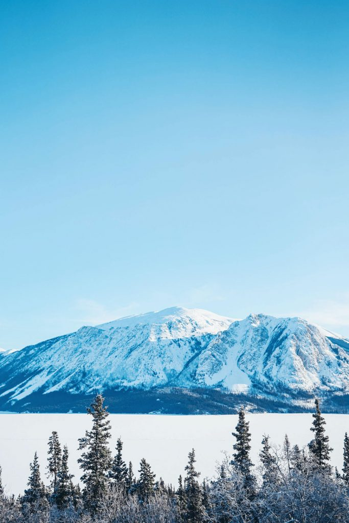 Carcross Yukon