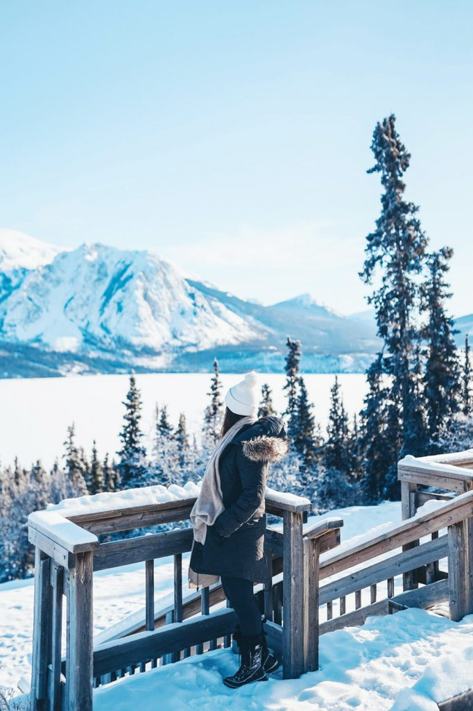 What to do in the Yukon