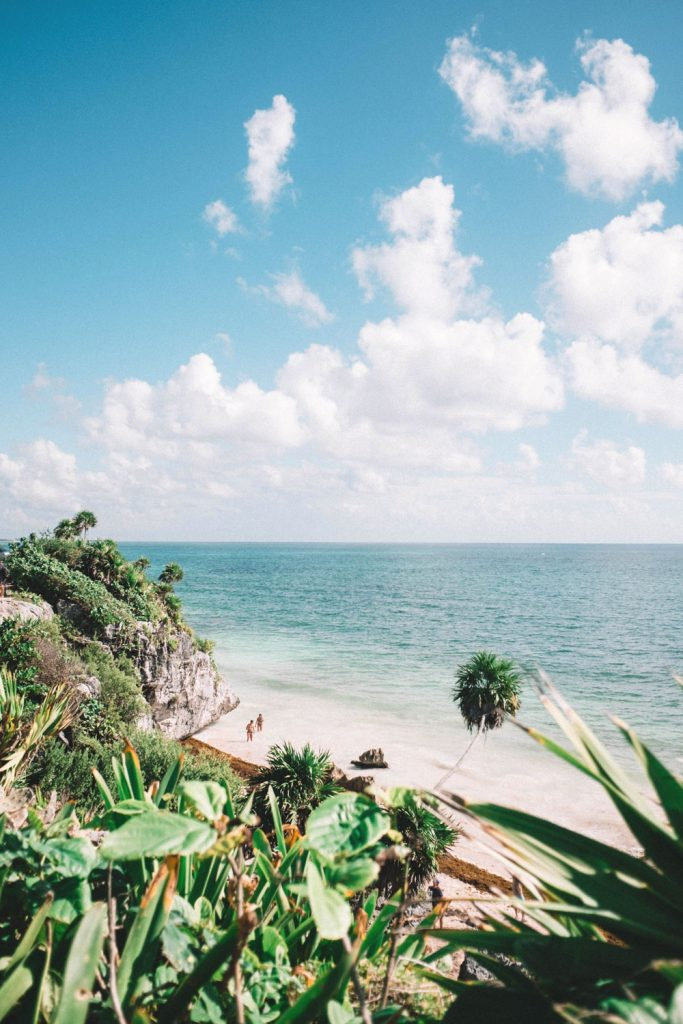 Best beaches in Tulum