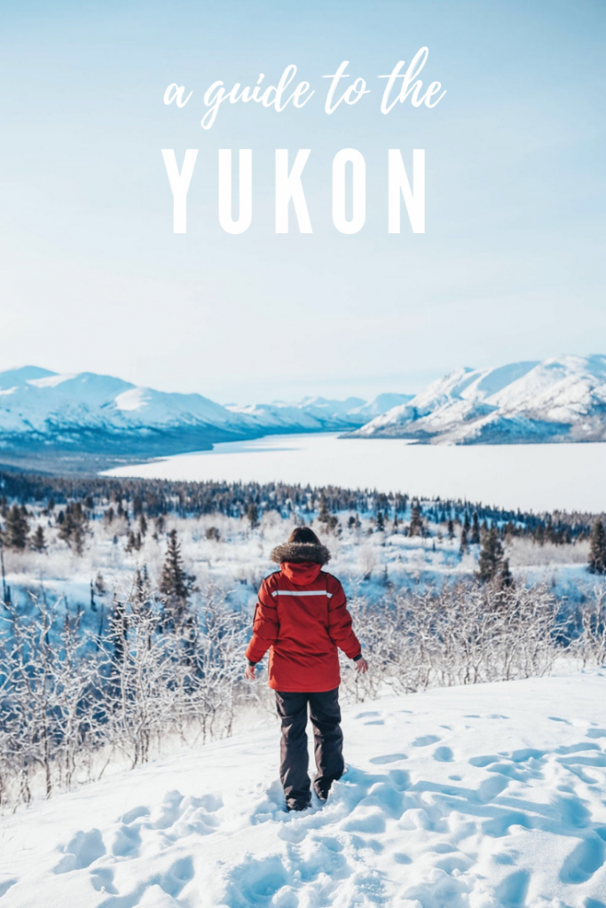 Yukon Canada Travel Guide
