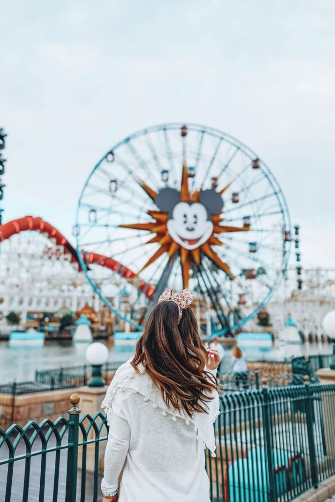 Best Instagram Spots Disneyland