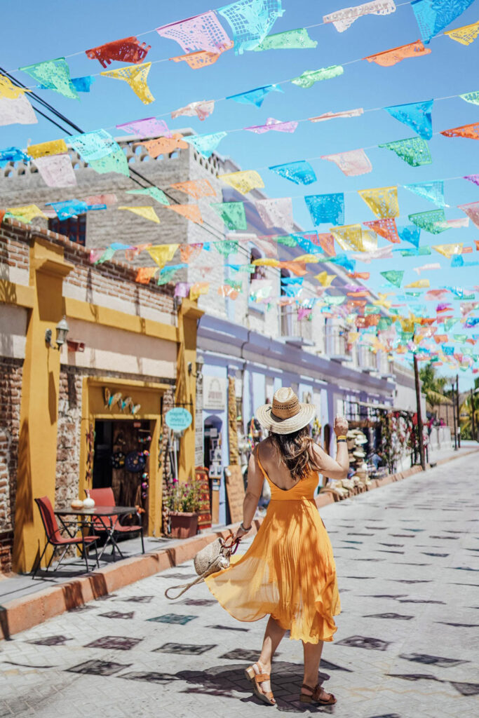 Todos Santos travel guide
