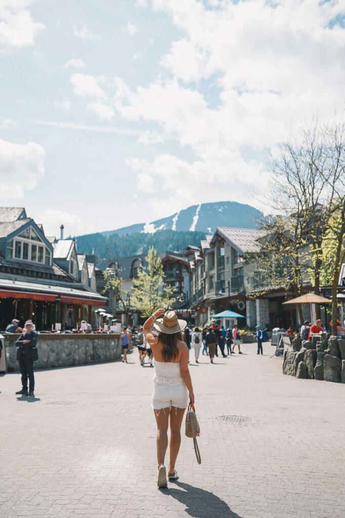 Whistler Travel Guide
