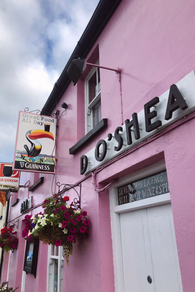 Best Pubs of Ireland