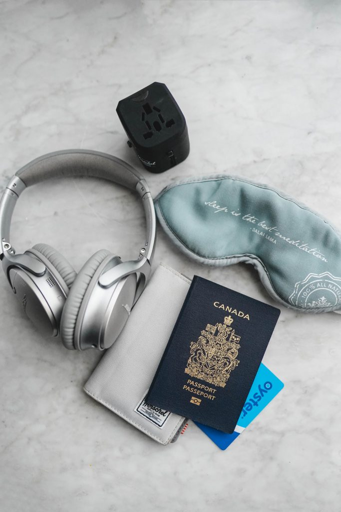 Best Travel Tech 2019