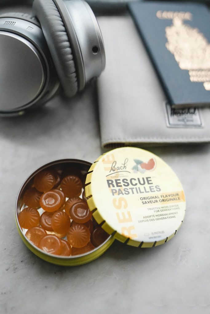 Rescue Remedy Review