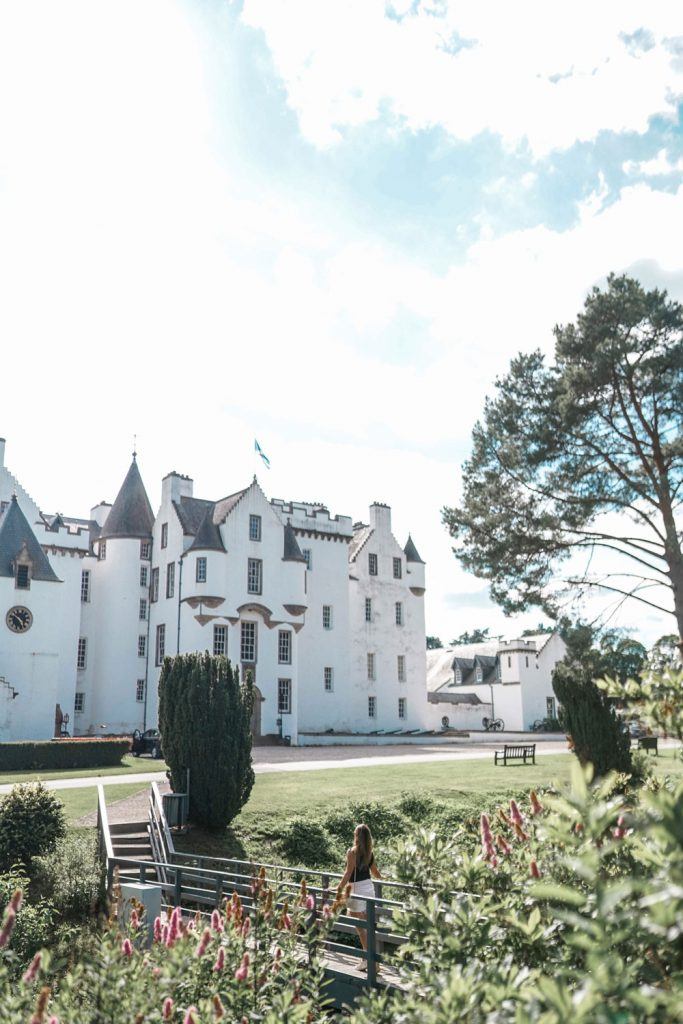 Best Castles in Scotland