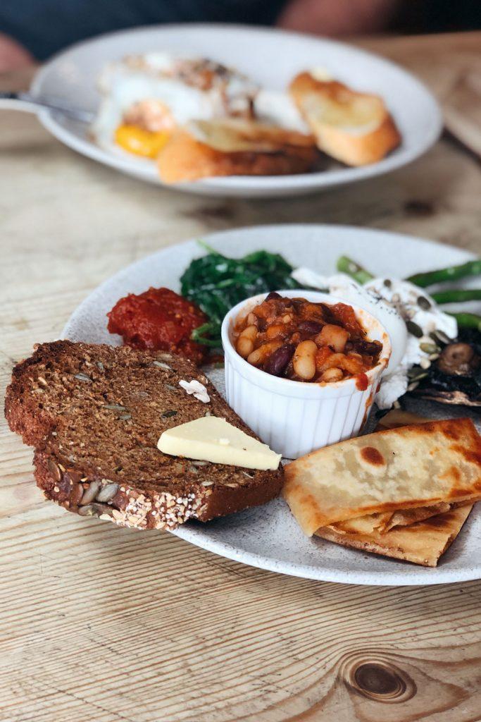 Best restaurants in Ireland