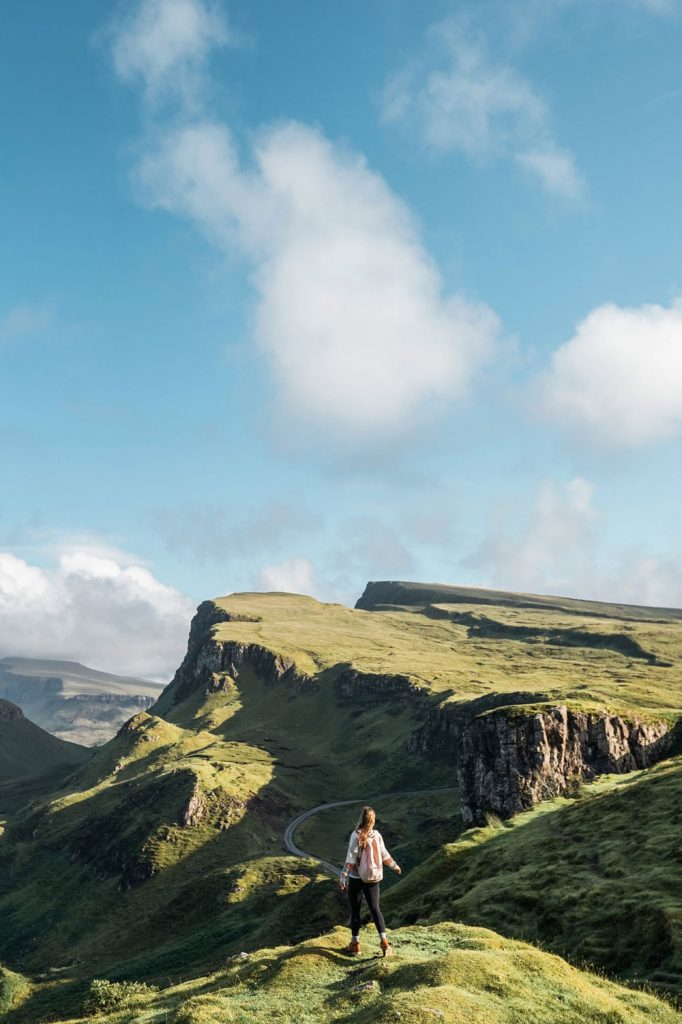 The Quiraing Scotland