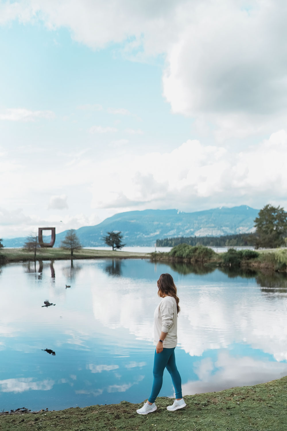 What to see in Vancouver